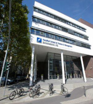 Frankfurt school emba studium auf englisch for Design studium frankfurt