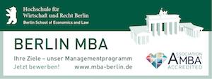 IMB Hochschule für Wirtschaft und Recht MBA