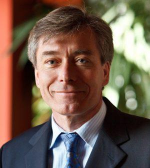 Professor Dr. Christoph Loch is Director (Dean) of the Cambridge Judge Business School