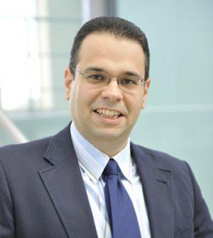 Professor Sotirios Paroutis, Warwick University