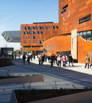 Campus WU Executive Academy