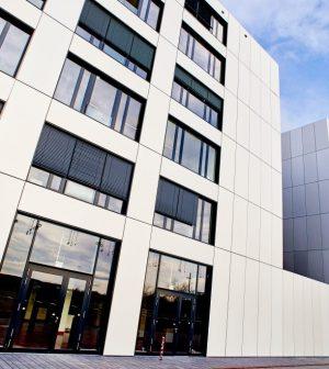 gebäude RWTH Aachen Campus