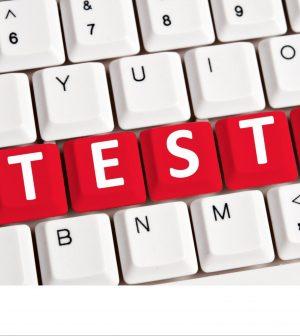 Zulassungstest