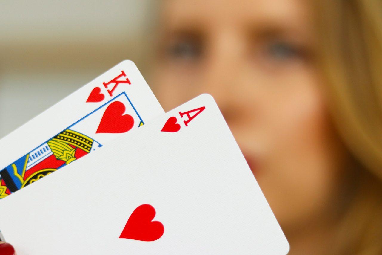 Poker-Kurs